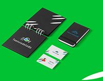 Teenviodetodo - Branding