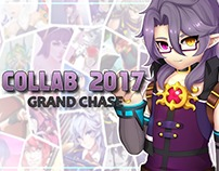 Grand Chase - Collab 2017