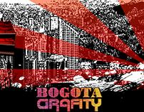 EXPOSICON  BOGOTA GRAFITY CASA GRAW