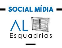 SM - AL Esquadrias