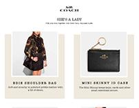 Email Marketing / Vestimenta-Exotik-Xinfoni-Aishop