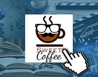 Sweet Coffee Web