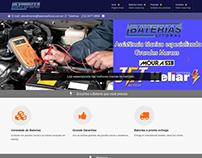 Design Baterias Litoral