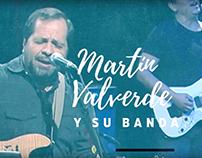 Martin Valverde Promo