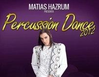 Piezas Percussion Dance 2012
