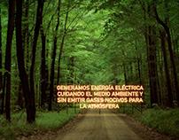 Nucleoeléctrica Argentina / Somos Energía