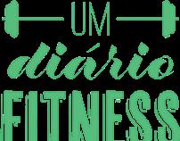 Um Diário Fitness