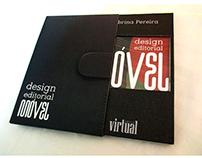 Design Editorial Móvel - Projeto Acadêmico UEMG