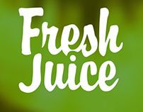Divulgação - Fresh Juice