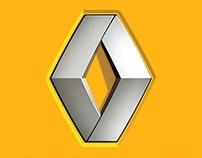Renault Proyecto