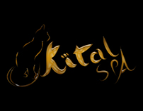 Criaçao do logo da Kital spa