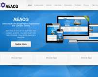 Website - AEACG