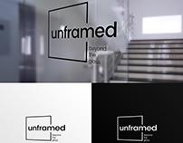 Diseño de Logo para Unframed