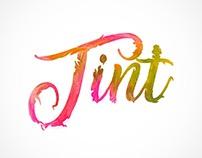 #Tint