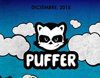 Comic: PUFFER