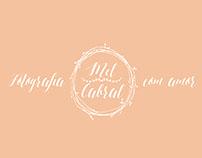 Logo - Mel Cabral Fotografia