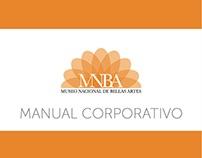 Manual Coorporativo MNBA