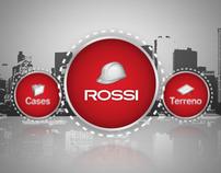 PROJETOS MULTIMÍDIA: Apresentação - Rossi Terrenos