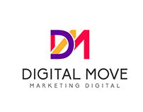 DigitalMove Logo