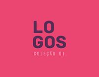 Logo Coleção 01