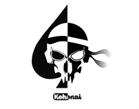 Kohonai - Escola de luta fictícia.
