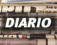 Diario - TP facultad