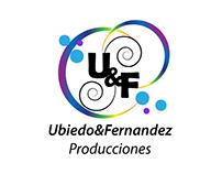 Logo Productora de Eventos