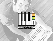 Music producer Innerchild logo