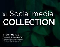 Social Media for Health Me