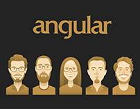 Editores Angular