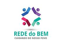 Logo Rede do Bem