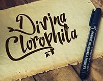 Divina Clorophila - Rebranding