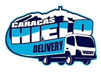Logo Hielo Delivery