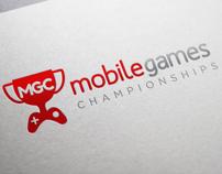 Mobile Games Championships