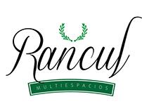 """RANCUL """"multi eventos"""""""