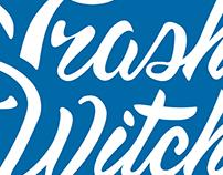 TRASH WITCH Manual de Marca