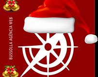 Campanha Facebook de Natal