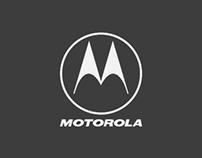 MOTOROLA box