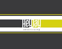 - HEYDAY ADVERTISING - Estrategia para social media.