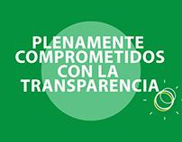 Spot Partido Verde