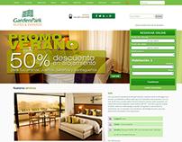 Hotel Garden Park Tucuman