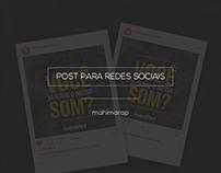 Post Para Redes Sociais_MahimaOficial