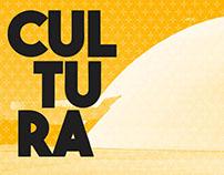 A democratização do acesso à cultura no Brasil