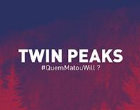 Twin Peaks Realunch