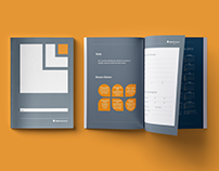 Aker Solutions - Notebook 2012 / 2013