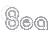 Sea8 logo