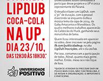 LIPDUB Coca-Cola na UP.