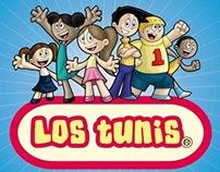 Videos para niños - Factorytoon