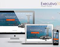 Website | ExecutivoRio