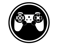 Pictogram Set | Gamer Series